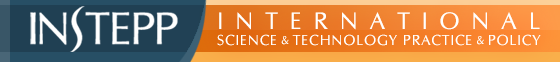 InSTePP: International Science & Technology Practice & Policy