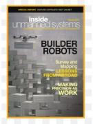 Cover Inside Unmanned Systems Spring 2015