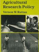 Agricultural Research Policy