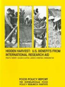 Hidden Harvest: U.S. Benefits from International Research Aid