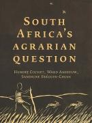 Cover South Africa's Agrarian Question