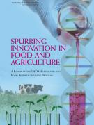 Spurring Innovation in Food and Agriculture