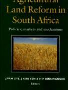 Cover Agricultural Land Reform in South Africa