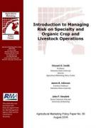 Cover Agricultural Marketing Policy Paper 50