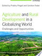 Cover Agriculture and Rural Development in a Globalizing World