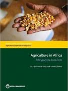 Cover Agriculture in Africa