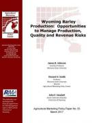 Cover Agricultural Marketing Policy Paper 53