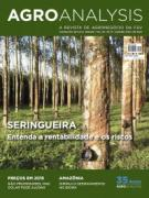 Cover Agroanalysis