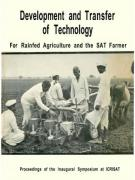 Cover Development and Transfer of Technology