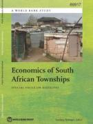 Cover Economics of South African Townships