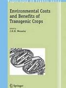 Cover Environmental Costs and Benefits of Transgenic Crops