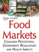 Cover Food Markets