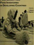 Cover Food Security and Food Inventories in Developing Countries