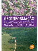 Cover Geoinformacao e Monitoramento Ambiental