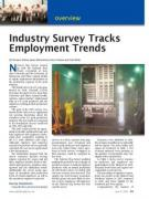 Cover Industry Survey Tracks