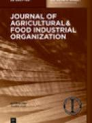 Journal of Agricultural & Food Industrial Organization
