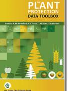 Cover Plant Protection Data Toolbox