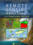 Cover Remote Sensing of Natural Resources