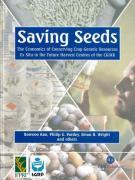 Cover Saving Seeds