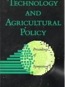 Cover Technology and Agricultural Policy