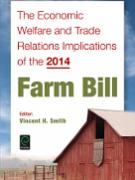 Cover The Economic Welare and Trade Relatoins Implications of the 2014 Farm Bill