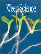 Cover Weed Science April 2013