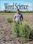 Cover Weed Science Special Issue 2016