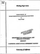 Cover Working Paper 687