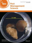 cover Pest Management Science