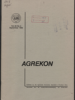 Cover Agrekon 1990 3