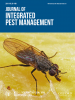 Cover Journal of Integrated Pest Management 2019